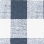 Navy Blue Anderson Check