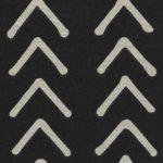 Black Boho Arrow